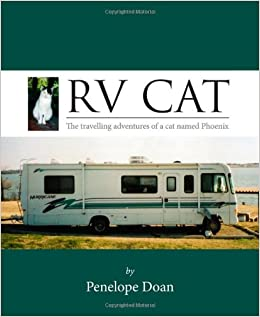 cat named Phoenix: Penelope Doan: 9781938883170: Amazon.com: Books