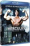 H�rcules en Nueva York [Blu-ray]