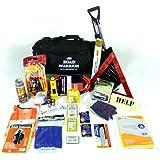 Mayday Winter Emergency Car Kit - Road Warrior Standard - 10 Below