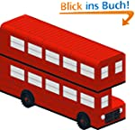 Lego - London Red RouteMaster Bus - T...