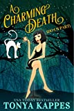 A Charming Death (do us part) (Magical Cures Mystery Series)