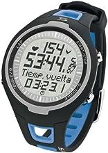 Sigma Pulsómetro PC15 Azul