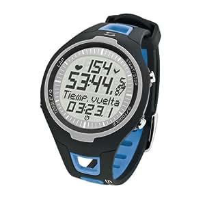 Sigma PC 15.11 Cardiofréquencemètre Bleu