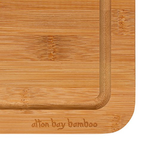 alton bay bamboo extra large cutting carving chopping board home garden kitchen dining kitchen. Black Bedroom Furniture Sets. Home Design Ideas