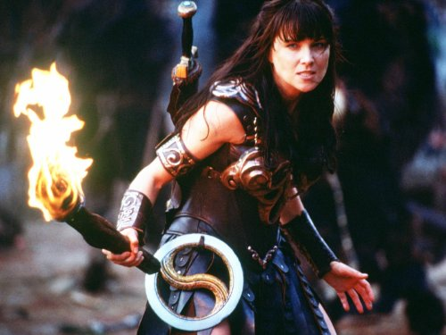Xena: Warrior Princess Season 1