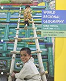 img - for World Regional Geography (Loose Leaf) book / textbook / text book