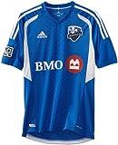 MLS Montreal Impact Replica Home Jersey