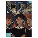 Harry Potter Et L'ordre De Phenix / Harry Potter and the Order of the Phoenix (032004839X) by Rowling, J. K.