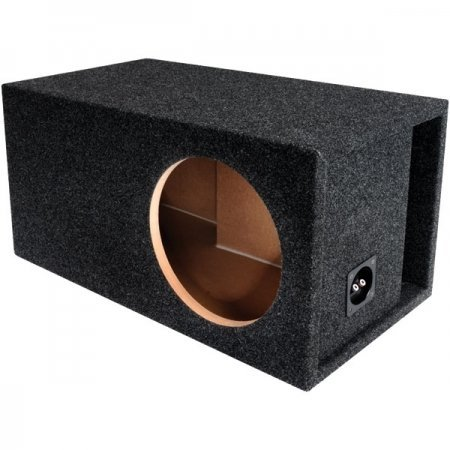 Atrend 15LSV 15-Inch Single Vented Subwoofer Enclosure (15 Subwoofer Box compare prices)