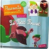 echange, troc Hervé Le Goff - Le Petit Poucet