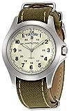 [ハミルトン]HAMILTON 腕時計 KHAKI FIELD KING H64451823 メンズ [正規輸入品]