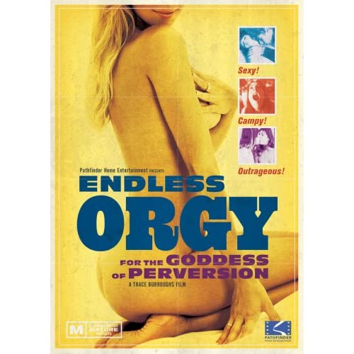Endless Orgy For The Goddess Of Perversion 2006 DVDRip XviD DOMiNO preview 0