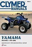 James Grooms Yamaha Banshee 1987-2006 (Motorcycle Repair)