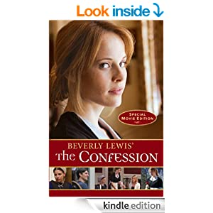 Beverly Lewis' The Confession (Heritage of Lancaster County Book 2)