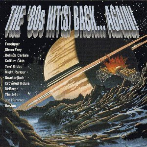 Various Artists-80's Hit(s) Back...Again!
