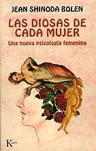 LAS DIOSAS DE CADA MUJER:Una nueva psicología femenina