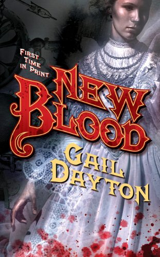 Image of New Blood (Blood Magic)