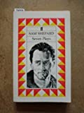 Seven Plays (057113615X) by SAM SHEPARD