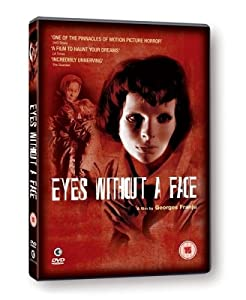 Eyes Without A Face [1959] [DVD]