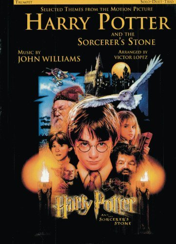 John Williams - Selected Themes from the Motion Picture Harry Potter and the Sorcerer's Stone: Trumpet