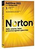 Norton Antivirus 2011, 1 Computer, 1 Year Subscription (PC)