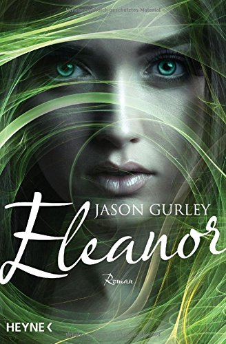 Jason Gurley: Eleanor