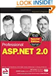 Professional ASP.NET 2.0 Special Edition