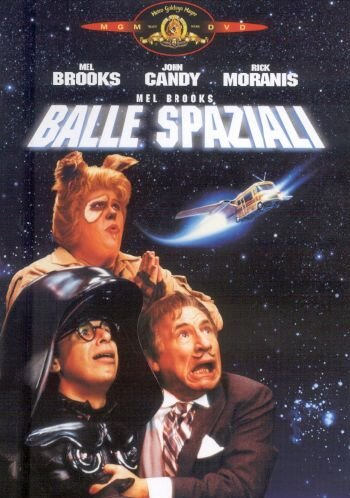 Balle spaziali [IT Import]