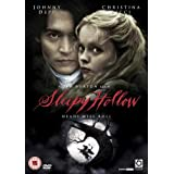 Sleepy Hollow [DVD]by Johnny Depp