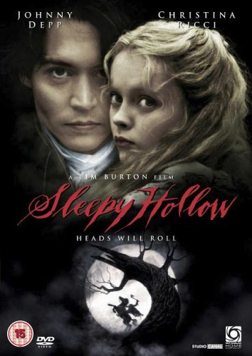 Sleepy Hollow [DVD]