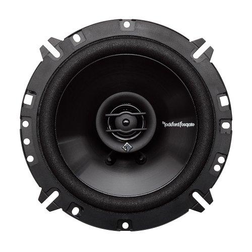Rockford Fosgate R165 Prime 6.5-Inch 2-Way Coaxial Full-Range Speakers (Pair)