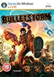Bulletstorm (PC DVD)