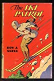 img - for Ski Patrol book / textbook / text book