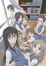 全13話収録の「ささめきこと」BD-BOXが2月リリース