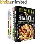 Make Ahead Meals Box Set: Over 100 Mu...