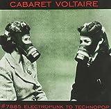 #7885 (Electropunk to Technopop 1978-1985) [帯解説・ボーナストラック1曲収録 / 国内盤]