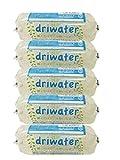 【植物の水遣りの手間が省ける!】DriWater ドライウォーター 5個組