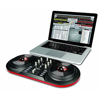 DISCOVER DJ is the easiest way to become a DJ. This computer-DJ package is perfect for anyone from people wanting to be a DJ to music lovers who have never tried DJing before. The DJ system harnesses the processing power of your Mac or PC and enables...