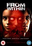 echange, troc From Within [Import anglais]