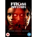 From Within [DVD]by Adam Goldberg