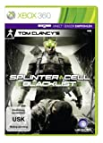 Splinter Cell: Blacklist Xbox 360