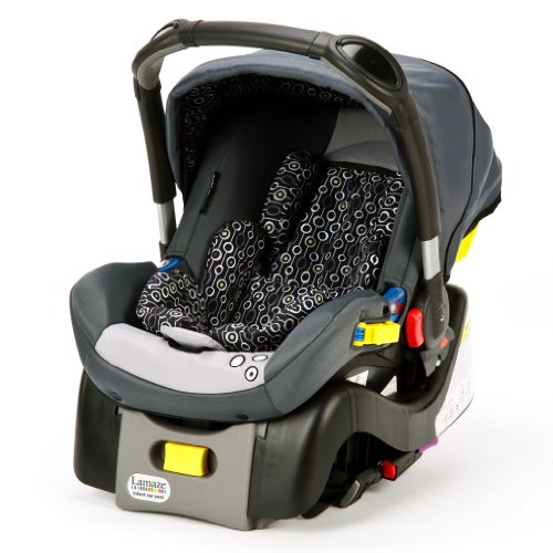 child seat the first years via infant car seat lamaze car child seats. Black Bedroom Furniture Sets. Home Design Ideas