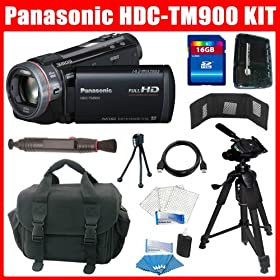 Memory Card For Panasonic HDC-SX5 Camcorder 16GB 32GB SD
