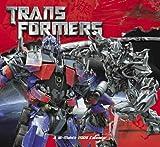 Transformers 2009 Calendar