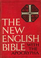 The New English Bible (with the Apocrypha)…