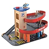 ELC Big City Wooden Garage