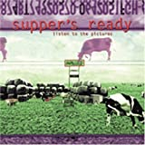 Listen To The Pictures by SUPPER'S READY (2000-01-01)