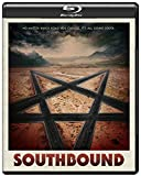 DVD Cover 'Southbound [Limited 2-Disc Mediabook inkl. Blu-ray und DVD]