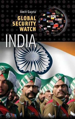 Global Security Watch_India (Praeger Security International)