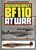 img - for Messerschmitt Bf 110 at War book / textbook / text book